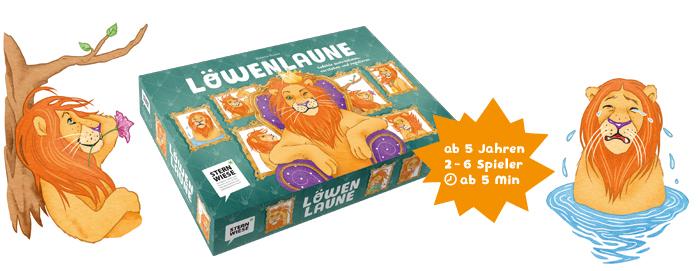 Loewenlaune-Einsatzorte